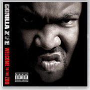 Gorilla Zoe - Welcome to the Zoo